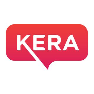 KERA 90.1 FM Radio Logo