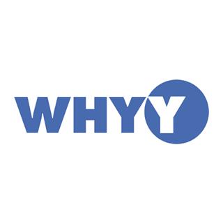 WHYY 90.9 FM Logo