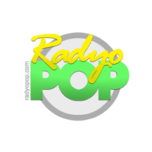 Radio Yo Pop Logo