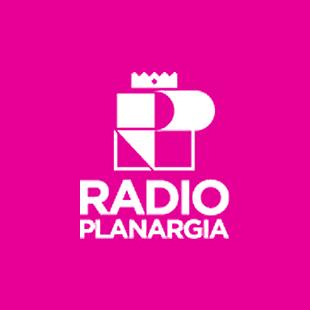 Radio Planargia Radio Logo