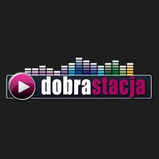 Dobra Stacja Logo