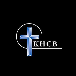 KHCB 105.7 FM Houston, TX Radio Logo