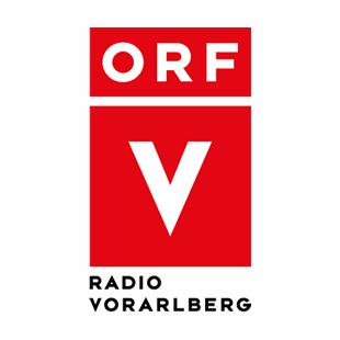 ORF Radio - Vorarlberg Radio Logo