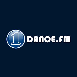 1Dance.FM Radio Logo