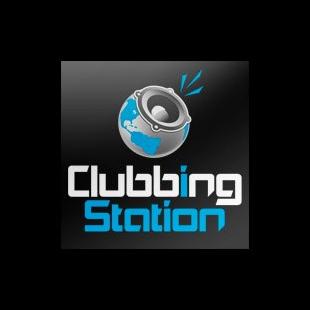 Clubbing Station Radio Logo