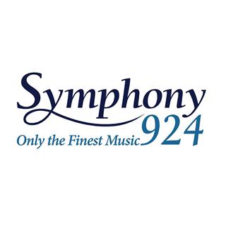 Symphony FM Logo