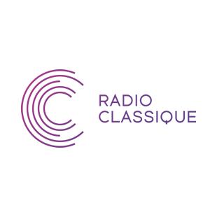 Radio Classique - Montréal Logo