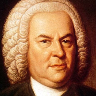 Radio Bach Logo