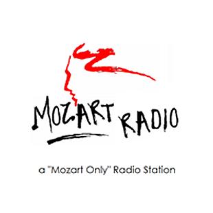 Mozart Radio Logo
