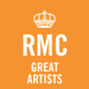 RMC - Great Artists Logo