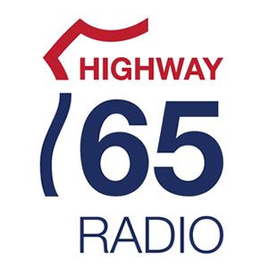 Highway 65 Radio Logo