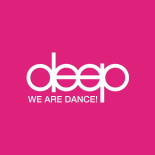 Deep Radio Logo