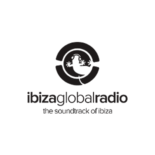 Ibiza Global Radio Logo
