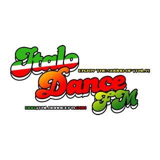 Italo Dance FM Logo