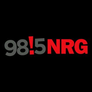 98!5 NRG Logo