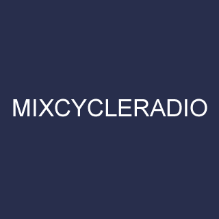 Mix Cycle Radio Logo