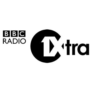 BBC Radio - 1Xtra Logo