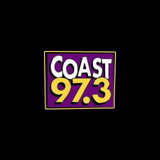 Coast 97.3 Logo