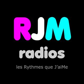 RJM Jazzy Radio Logo
