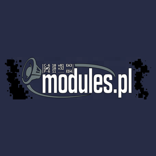 ModFM - modules.pl Radio Logo