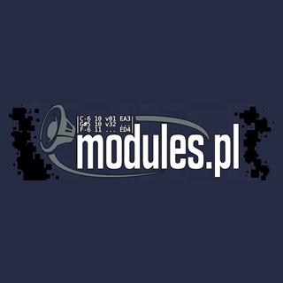 ModFM - modules.pl Logo