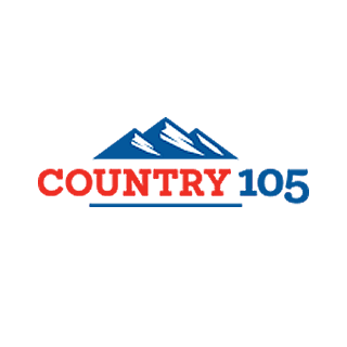 CKRY-FM - Country 105 Logo
