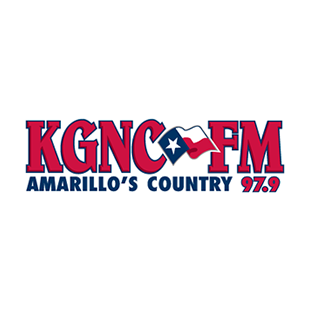 Amarillo's Country 97.9 FM Logo