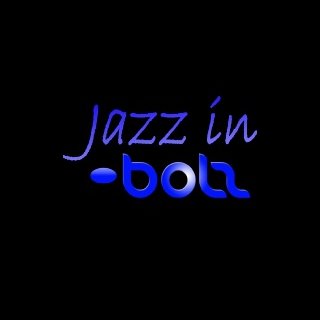 Jazz in Bolz Radio Logo