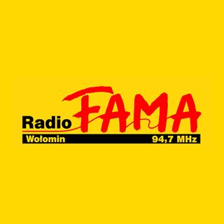Radio FaMa - Wołomin Logo