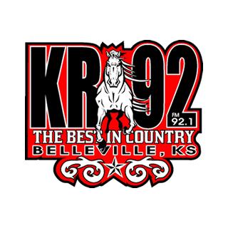 KR 92 Logo
