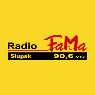 Radio FaMa - Słupsk Logo