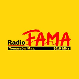 Radio FaMa - Tomaszów Mazowiecki Logo