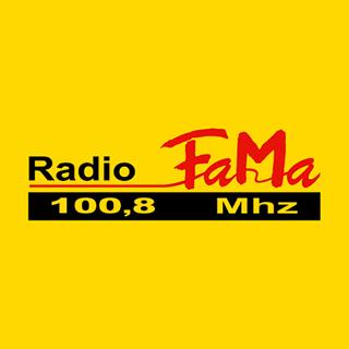 Radio FaMa - Kielce Logo
