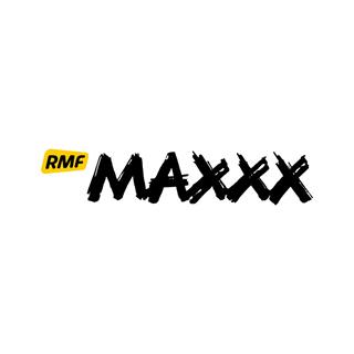 RMF - Maxxx Logo