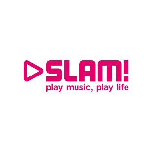 SLAM! Logo