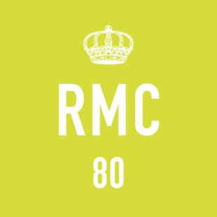 RMC - 80 Logo
