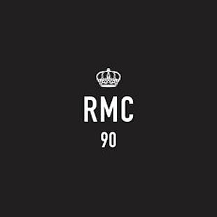 RMC - 90 Logo
