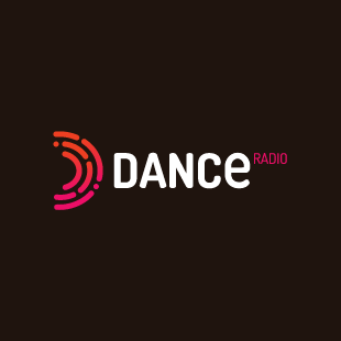 Dance Radio Praha Logo