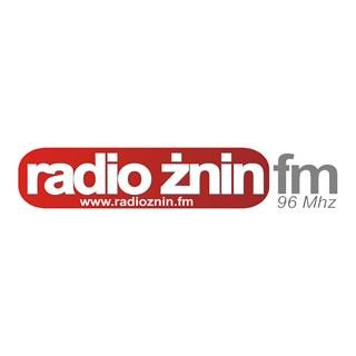 Radio Żnin Logo