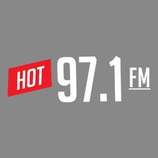 Hot 97 FM Logo