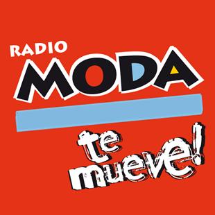 Radio Moda - Peru Logo