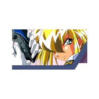 Radio Anime Radio Logo