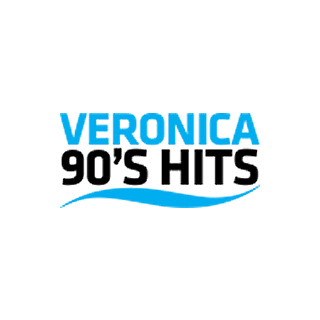 Radio Veronica - 90's Hits Logo