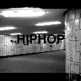Hip Hop Radio Logo