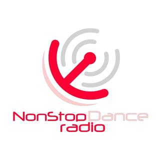 NonStopDance Radio Logo
