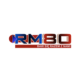 Radio Muza 80 Logo