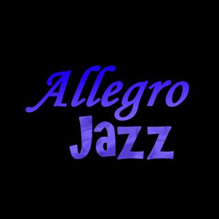 Allegro Jazz Logo