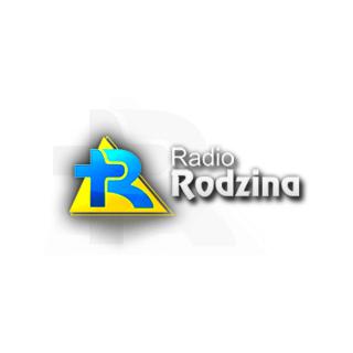 Radio Rodzina - Wrocław Radio Logo