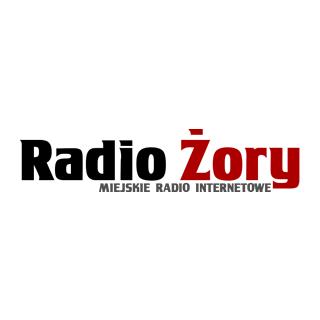 Radio Żory Logo