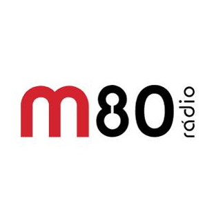 M80 Radio - Portugal Logo